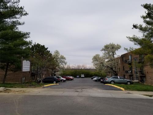 3415 Mchenry Avenue #D2 Photo 1