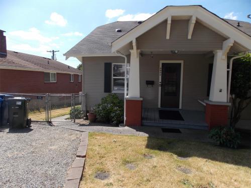 4842 S Bell Street Photo 1