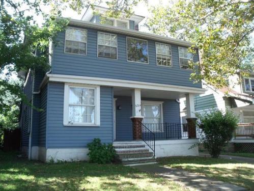 8204 Vineyard Avenue #1 Photo 1