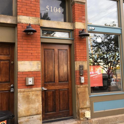 5104 Butler Street - 2nd Floor Photo 1