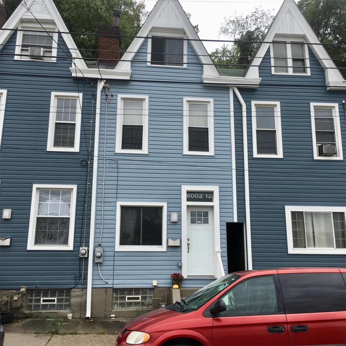 6002 1/2 Butler Street, Pittsburgh, PA 15201 | HotPads