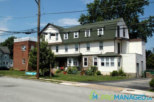 601 Morton Avenue Photo 1