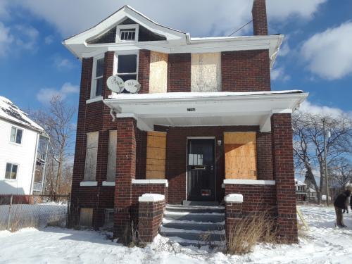 2164 Garland Street Photo 1