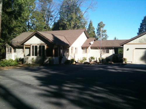 11845 Sierra Pines Road Photo 1