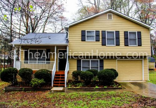 2479 Hewatt Road Photo 1