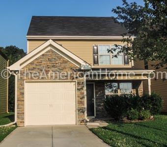 1026 Weatherwood Place Photo 1