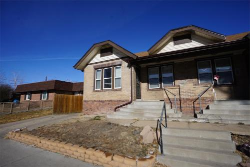 3307 W 14th Avenue #A Photo 1