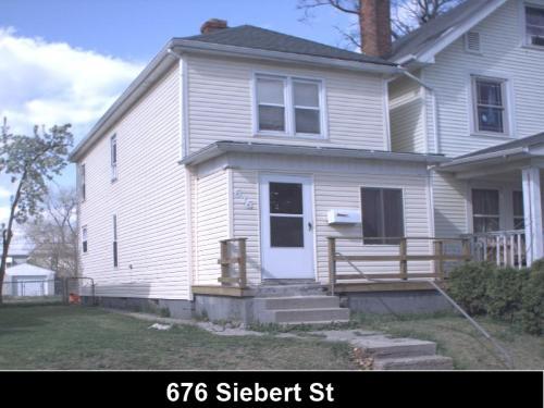 676 Siebert Street Photo 1