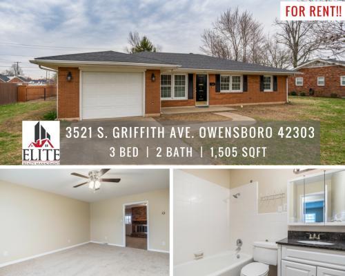 3521 S Griffith Avenue Photo 1