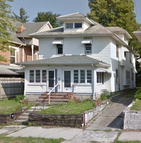418 W Mansfield Street Photo 1