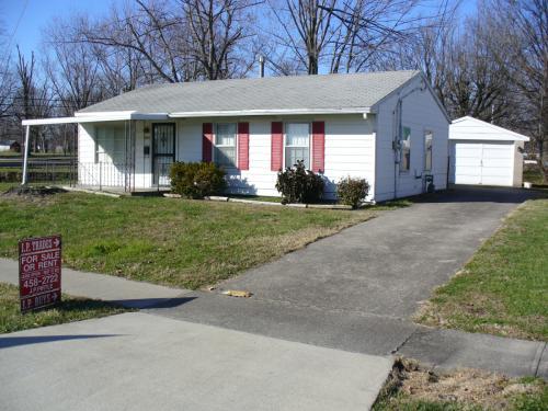 2801 Parkbrook Lane Photo 1