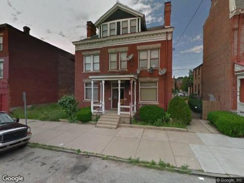 1332 Juniata Street #2 Photo 1
