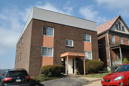 415 Mercer Street #2 Photo 1