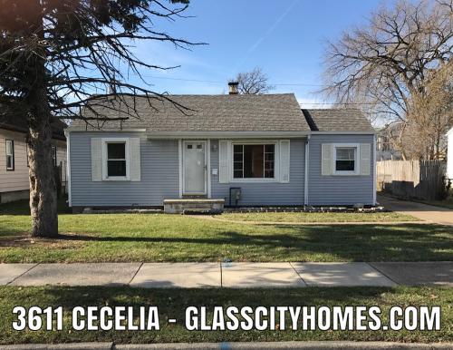 3611 Cecelia Avenue Photo 1