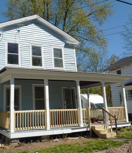 236 Fayette Street Photo 1
