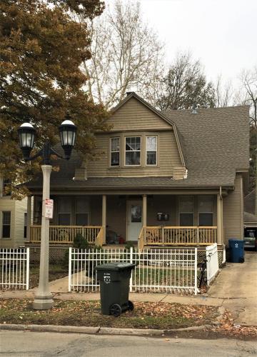 509 W Green Street - A1 #A1 Photo 1