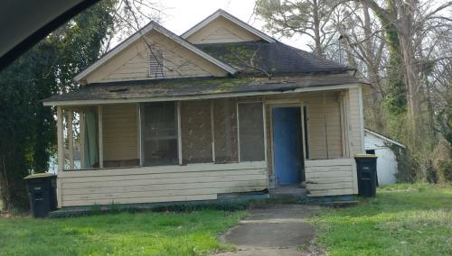406 Pennington Avenue SW Photo 1