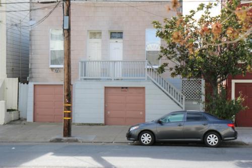 2600 Bryant Street #2604 Photo 1