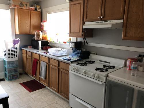 1034 23rd St - Rear Floor 2 Photo 1