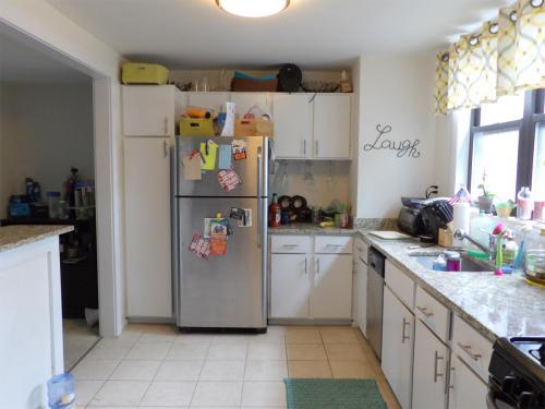 1355 Riggs Street NW #1 Photo 1