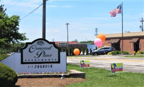 11550 Concord Village Avenue #G Photo 1