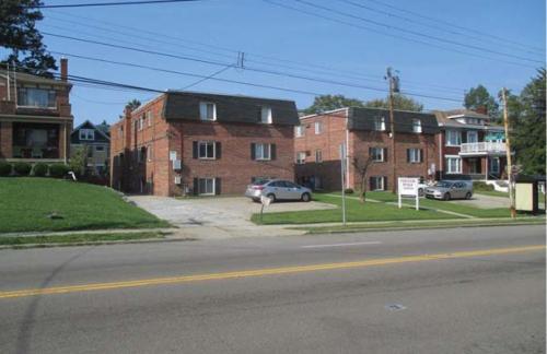 2901 Harrison Avenue #8 Photo 1
