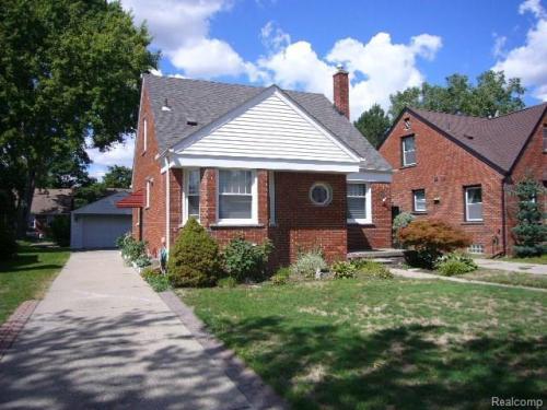405 N Denwood Street Photo 1