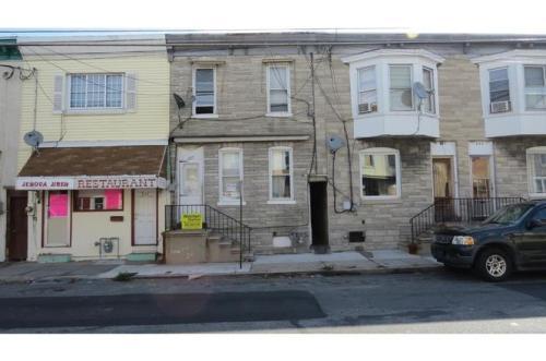 637 Schuylkill Avenue #1 Photo 1