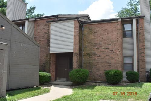 5706 Autumn Ridge Court #B Photo 1