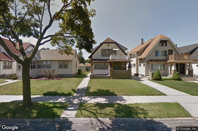 4163 N 20th Street Apt 2, Milwaukee, WI 53209 | HotPads