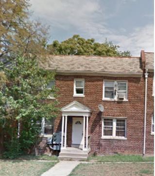 217 20th Street NE #3 Photo 1