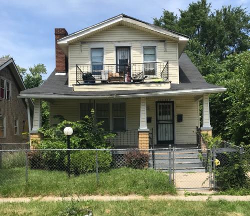 10034 Aurora Street #1 Photo 1