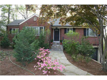 1480 Briarcliff Road Photo 1