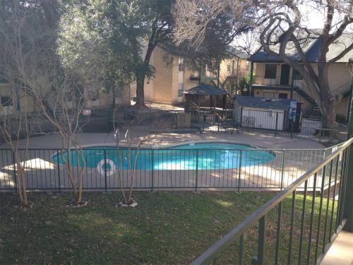 1624 Aquarena Springs Drive B 114 Photo 1