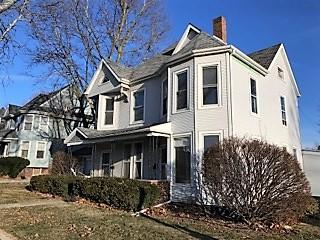 612 E Jefferson Street Photo 1