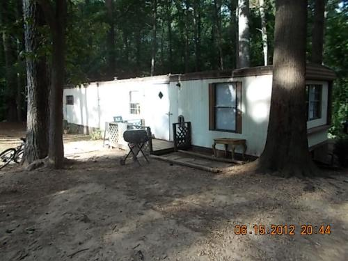 1206 W Pine Ridge Drive #44 Photo 1