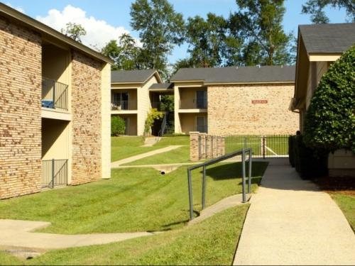 . Apartment Unit 8 at 2803 W 7th Street  Hattiesburg  MS 39401   HotPads