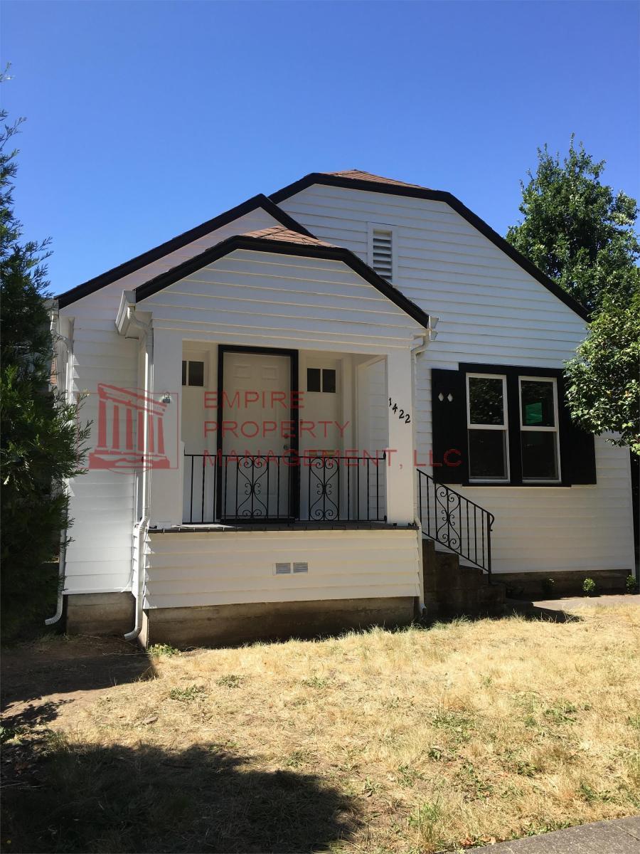 1422 Ferry Street, Eugene, OR 97401   HotPads