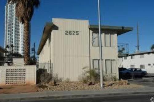 2625 S Van Patten Street Photo 1