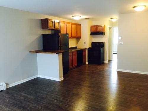 Apartment Unit 7900 At 7900 7920 N Caldwell 7900 4