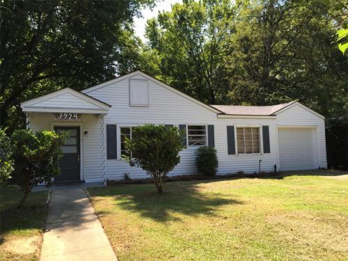 3924 Garland Ave Photo 1