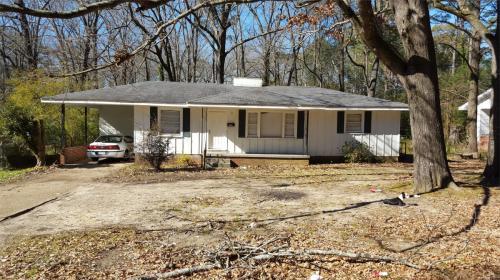 3137 Monticello Street Photo 1