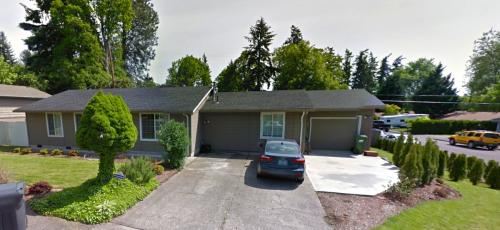 6326 SW Southwood Drive Photo 1