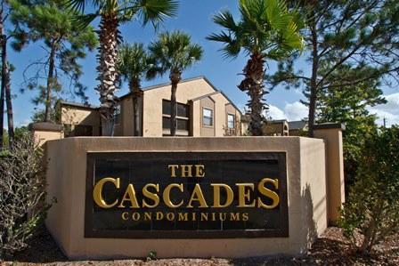 2101 Cascades Boulevard #205 Photo 1