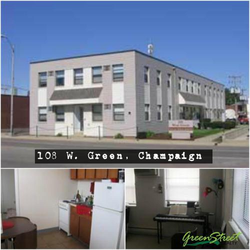 108 W Green Street #103 Photo 1