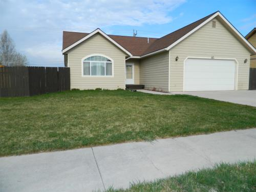 52 Wind River Dr Photo 1