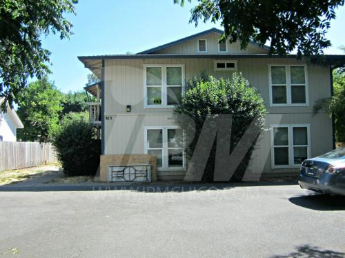 815 Hazel Street #D Photo 1