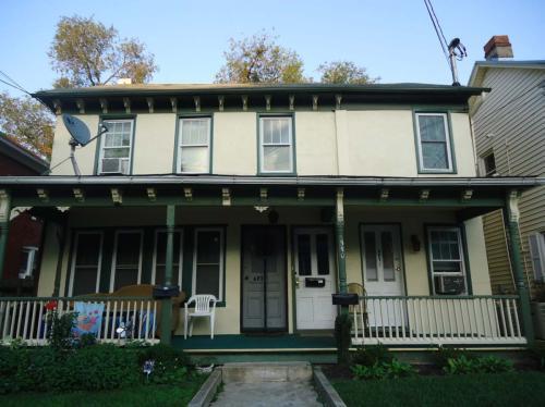 550 N Loudoun Street Photo 1