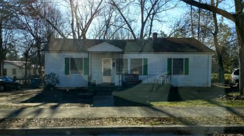 208 Plowden Avenue #1 Photo 1