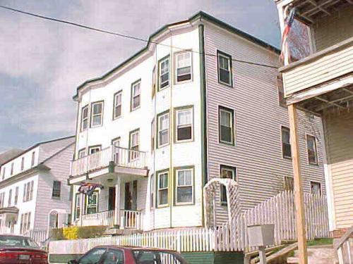 40 Sullivan Street #101 Photo 1